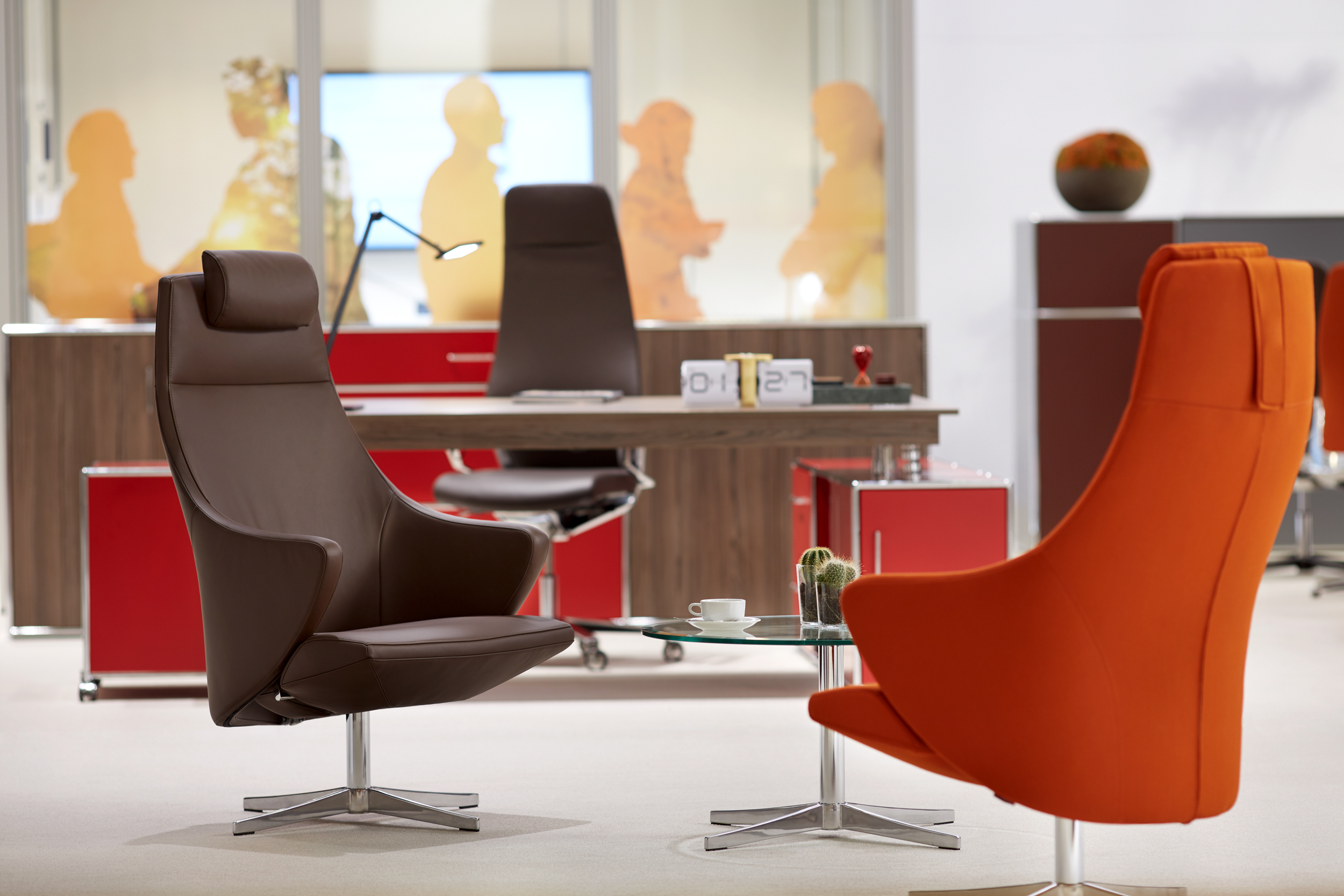 Poltrona Relax Lounge.Products Dauphin
