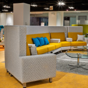 Dauphin NeoCon 2016 Showroom