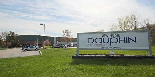 Dauphin New Jersey Corporate Office